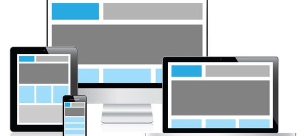 Responsive designs works on multiple mobile devices